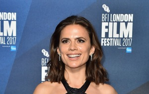 Hayley Atwell takes on Shakespeare with play about sex and power