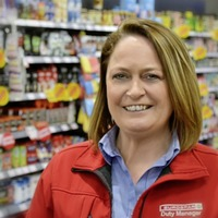 NI first as store manager is international awards finalist