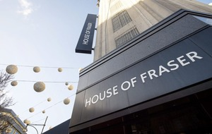 Hamleys in talks to buy stake in House of Fraser