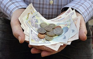 South Belfast pensioners earn £5,500 more than those in West Tyrone