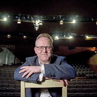 Theatre boss Jimmy Fay on celebrating half a century of the Lyric in Belfast