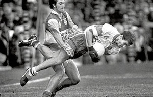 d89e5ab2d Back in the day  Apr 26 1998  Derry ditched now Offaly eye All-Ireland win