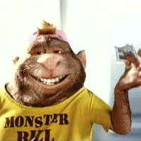 Time restriction on cash-eating monster ad after child swallows coins