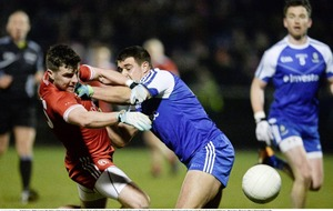 Tyrone-Monaghan clash set for live TV blackout