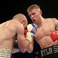 Paul Hyland determined to rip British title away from champion Lewis Ritson