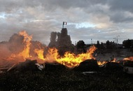 Mid Ulster council bonfire licence challenge 'does not have merit'