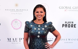Vanessa Williams: World misses Nelson Mandela's leadership