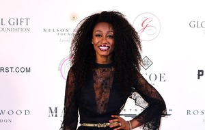 Beverley Knight: I would sing at royal wedding if asked