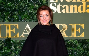 Sheridan Smith: I considered giving up performing after father's death