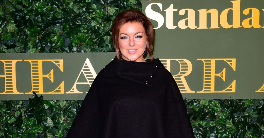 Sheridan Smith I Considered Giving Up Performing After