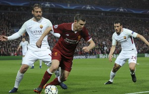 James Milner just broke a UCL record that was held by Rooney and Neymar…