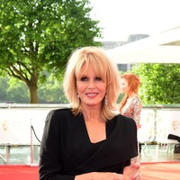 Joanna Lumley: We mustn't deride all men