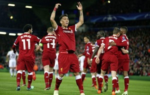 Alex Oxlade-Chamberlain injurys sours Liverpool win for Jurgen Klopp