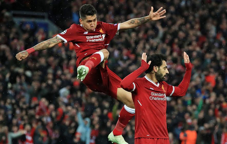'Forty-three goals, f*****g hell!' - Lovren sees Salah at Messi & Ronaldo level