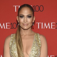 The world is changing, says Jennifer Lopez at Time 100 gala