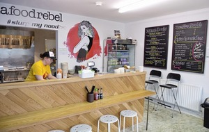 Eating Out: Use your noodle and head to Belfast's Bia Rebel Ramen