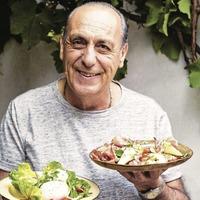 Gennaro Contaldo on pasta, his boy Jamie Oliver and the joy of feeding people
