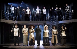 Review: Titanic The Musical proves sceptics wrong at Grand Opera House