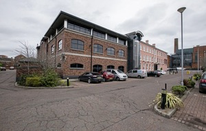 UTV headquarters Havelock House on the market for £3.5m