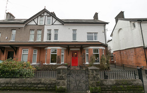 Property: A beautiful period home with a wonderfully modern twist in south Belfast