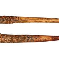 Human thigh bone make excellent daggers – research