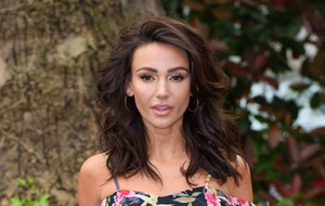 Michelle Keegan: Never say never about return to Corrie