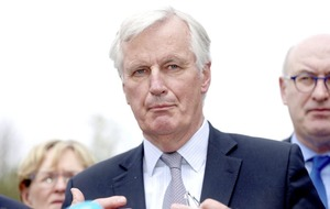 Michel Barnier set for border meetings with businesses