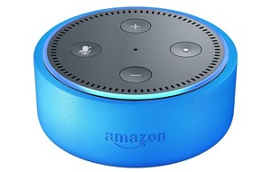 Amazon has created an Echo Dot just for kids