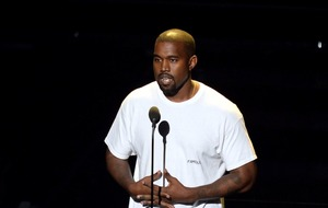 Kanye West says Donald Trump is his brother