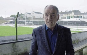 Anti-abortion group defends Mickey Harte after his call for 'No' vote