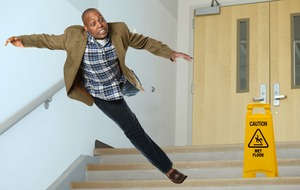 The stairs meme has arrived and here's 11 amazing ways to use it
