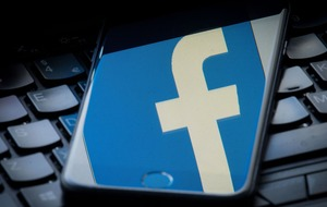 Facebook revenue and user numbers increase despite data scandal