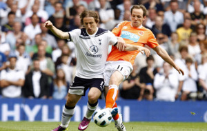 On This Day – April 26, 2008: Tottenham land Dinamo Zagreb midfielder Luka Modric