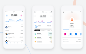 Digital bank Revolut valued at £1.2 billion after new funding round