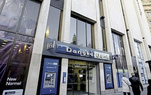 Danske Bank reports 'strong' financial results despite dramatic fall in pre-tax profits