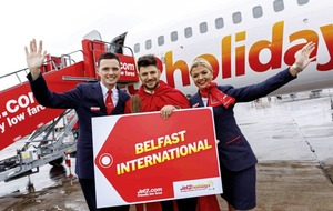 Jet2 launches new Bulgaria route as part of record 2019 summer schedule