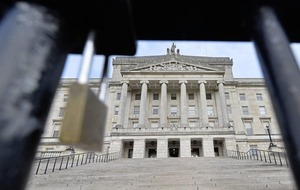 Newton Emerson: There are alternatives to a mothballed Stormont