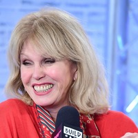 Ab Fab! Joanna Lumley to appear at Edinburgh International Television Festival