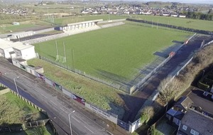 Tyrone will seek to develop Dungannon as second county ground according to new strategic report