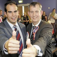 Luke Poots to be investigated over alleged conflict of interest
