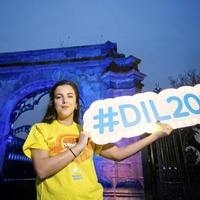 Derry Girl Jamie-Lee O'Donnell delighted to be doing Darkness Into Light walk