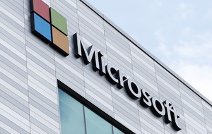 Microsoft posts 'better-than-expected' financial results