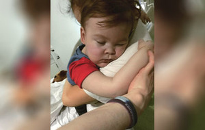 Father of Alfie Evans thanks staff and pledges to form a relationship with hospital