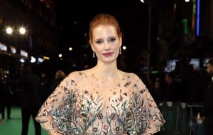 Jessica Chastain tweets about consent following Bill Cosby verdict