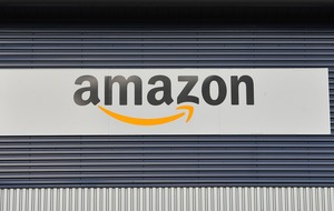 Amazon sales up 43% as it reports bumper growth