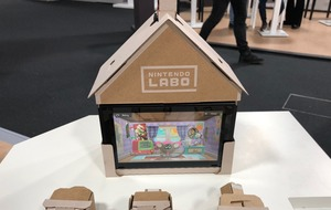 Q&A: What is Nintendo Labo?