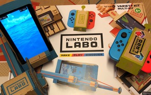 Should you buy… Nintendo Labo?