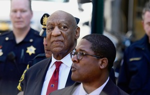 Bill Cosby could spend rest of life in prison for sex assault