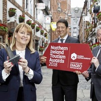 NI Tourism Awards short list revealed - and its Wolsey v Wolsey in battle of top hotels