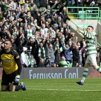 Celtic v Rangers: High five in Old Firm title clashes